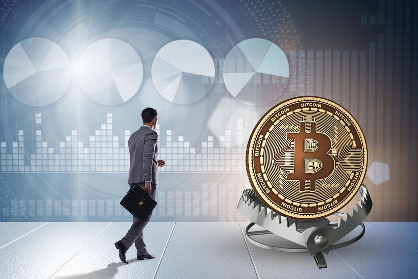bitcoin warnings