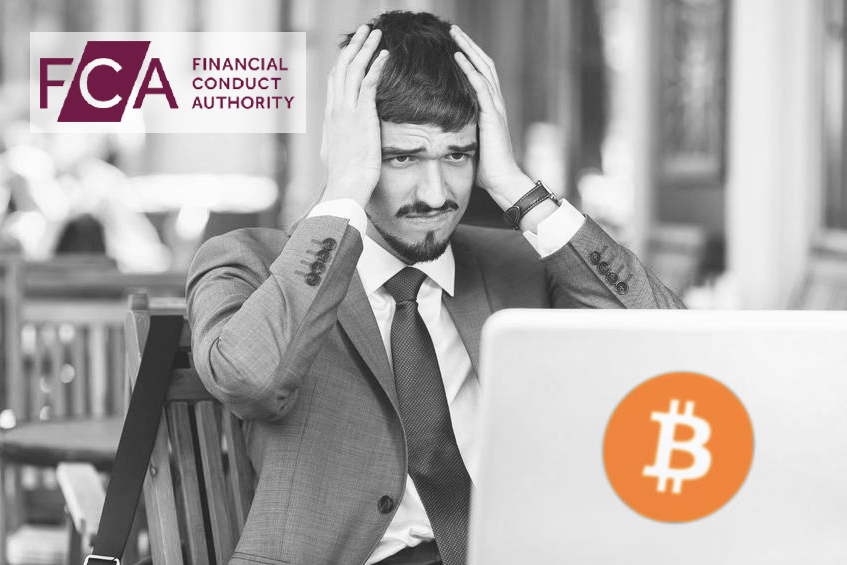 Fca crypto risk