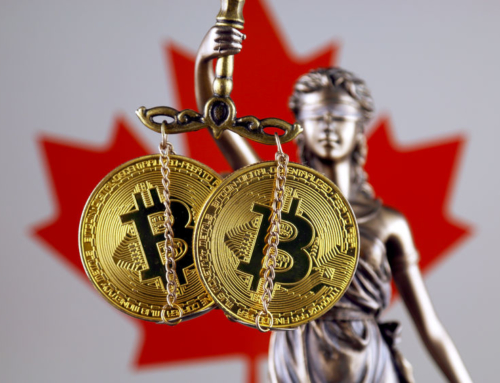 Canada extends money laundering requirements to exchange platforms