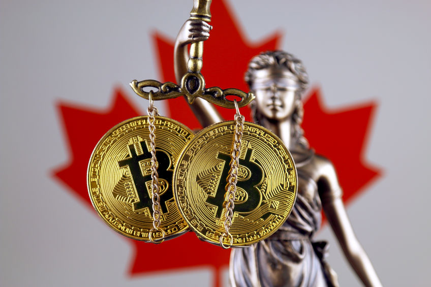 canada virtual currencies