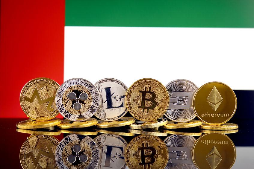 crypto emirates
