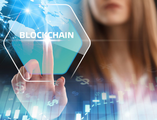 OECD forms Blockchain Expert Policy Advisory Board (BEPAB)