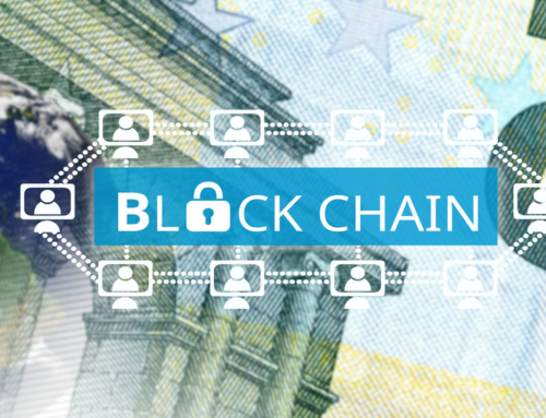 European Commission launches International Association for Trusted Blockchain Applications
