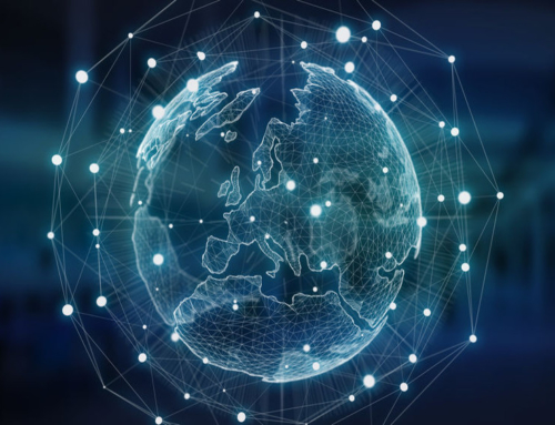 OECD hosts second edition of the Global Blockchain Policy Forum
