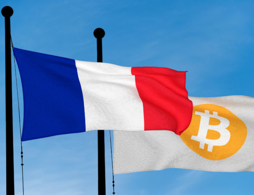 France's Parliament adopts wide-ranging blockchain bill