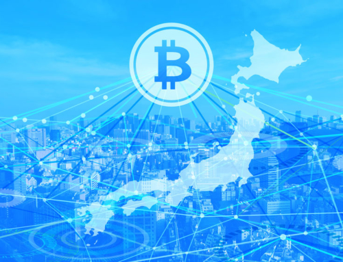 Japan amends two cryptocurrency-related laws
