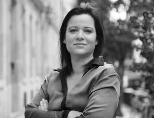 Sandrine Lebeau