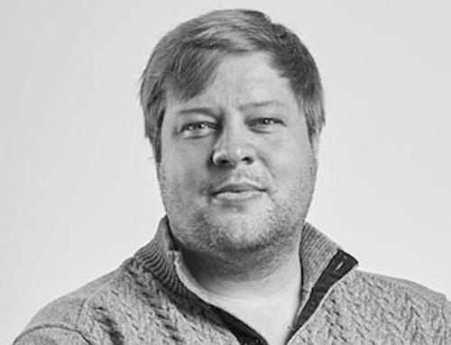 Jouke Hofman