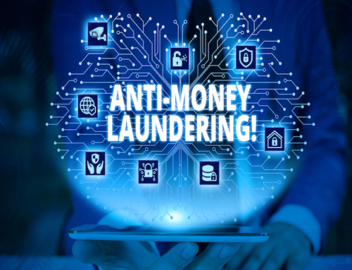 The European Commission's public consultation on public-private partnerships in the area of anti-money laundering (AML) and counter-terrorist financing