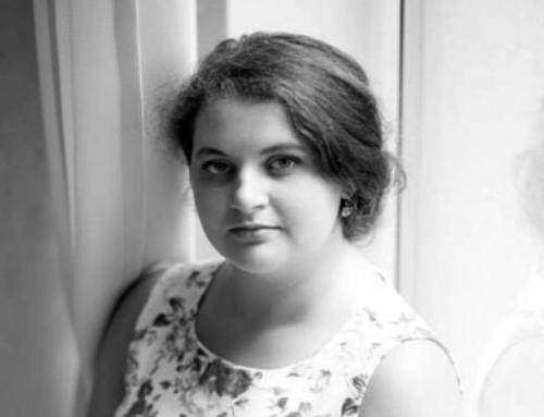 Izabela Daržinkevič